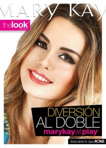 Folleto Digital The Look 2015