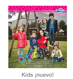 Catalogo Price Shoes kids