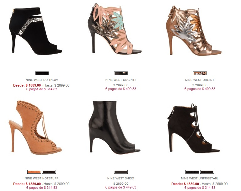 Shoes Nine West Online