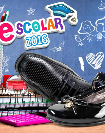 Price Shoes Escolar 2016