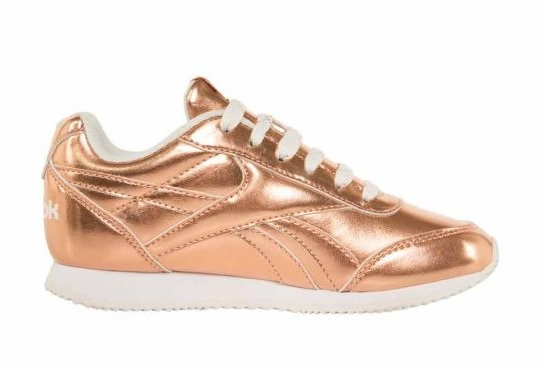 Tenis Price Shoes color rosa tornasol